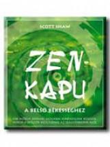 ZEN-KAPU - A BELSŐ BÉKESSÉGHEZ - Ekönyv - SHAW, SCOTT