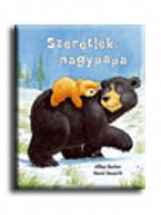 SZERETLEK, NAGYPAPA - Ekönyv - HARKER, JILLIAN; HOWARTH, DANIEL