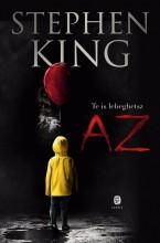 AZ - Ekönyv - KING, STEPHEN