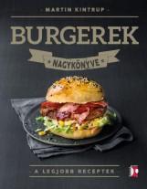 BURGEREK NAGYKÖNYVE - Ekönyv - KINTRUP, MARTIN