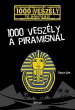 1000 VESZÉLY A PIRAMISNÁL - Ekönyv - LENK, FABIAN