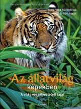 AZ ÁLLATVILÁG KÉPEKBEN - A VILÁG VESZÉLYEZTETETT FAJAI - Ekönyv - VIERING, KERSTIN-KNAUER, ROLAND