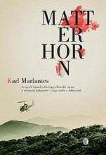 MATTERHORN - Ekönyv - MARLANTES, KARL
