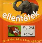 ELLENTÉTEK - TILI-TOLI - Ekönyv - ALEXANDRA