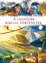 A LEGSZEBB BIBLIAI TÖRTÉNETEK - Ekönyv - THOMAS, MARION