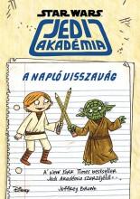 STAR WARS - JEDI AKADÉMIA 3. - A NAPLÓ VISSZAVÁG - Ekönyv - BROWN, JEFFREY