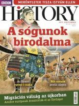 BBC HISTORY VII. ÉVF. - 2017/9. SZEPTEMBER - Ekönyv - KOSSUTH KIADÓ ZRT.