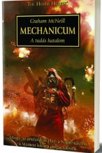 MECHANICUM - A TUDÁS HATALOM - Ekönyv - MCNEILL, GRAHAM