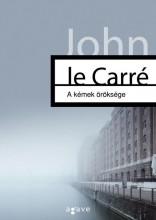 A KÉMEK ÖRÖKSÉGE - Ebook - LE CARRÉ, JOHN