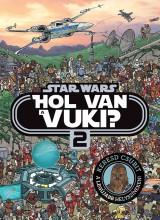 STAR WARS - HOL VAN A VUKI? 2. - GALAKTIKUS BÖNGÉSZŐ - Ekönyv - LIBRI KÖNYVKIADÓ KFT