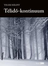 TÉLIDŐ-KONTINUUM - Ekönyv - TELEKI BÁLINT