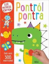 PONTRÓL PONTRA - ELSŐ MATRICÁS KÖNYVEM - Ekönyv - MÓRA KÖNYVKIADÓ