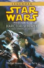 STAR WARS LEGENDÁK - MEDSTAR I. - HARCTÉRI SEBÉSZEK - Ekönyv - REAVES, MICHAEL - PERRY, STEVE
