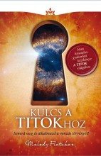 KULCS A TITOKHOZ - Ekönyv - FLETCHER, MELODY