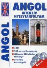 ANGOL INTENZÍV NYELVTANFOLYAM (4 CD) - Ekönyv - ALEXANDRA KIADÓ