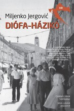 DIÓFA-HÁZIKÓ - Ekönyv - Jergović, Miljenko