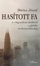 HASÍTOTT FA - A VILÁGRENDSZER-ELMÉLETTŐL A GLOBÁLIS STRUKTÚRAVÁLTÁSOKIG - Ekönyv - BÖRÖCZ JÓZSEF