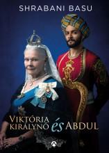 Viktória és Abdul - Ekönyv - Shrabani Basu