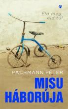 Misu háborúja            - Ekönyv - Pachmann Péter