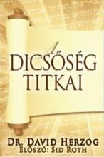 A DICSŐSÉG TITKAI - Ekönyv - HERZOG, DAVID  DR.