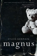 MAGNUS - Ebook - GERMAIN, SYLVIE