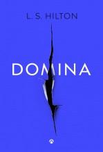 Domina (Maestra II.) - Ekönyv - L. S. Hilton