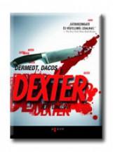DERMEDT, DACOS DEXTER - Ekönyv - LINDSAY, JEFF