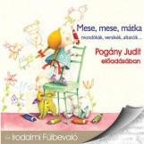 MESE, MESE, MÁTKA - HANGOSKÖNYV - Ebook - KOSSUTH KIADÓ ZRT.
