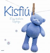 KISFIÚ - EGY KISBOCS NAPLÓJA - Ekönyv - GEOPEN KIADÓ