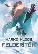FELDERÍTŐK - Ekönyv - KLOOS, MARKO