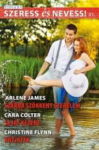 Szeress és nevess! 51. kötet - Ekönyv - Arlene James, Cara Colter, Christine Flynn