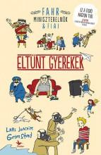 ELTŰNT GYEREKEK - Ekönyv - GRIMSTAD, LARS JOACHIM