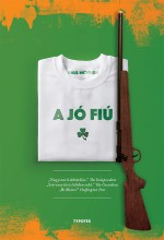 A JÓ FIÚ - Ebook - MCVEIGH, PAUL