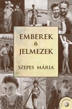 EMBEREK ÉS JELMEZEK - DVD MELLÉKLETTEL - Ekönyv - SZEPES MÁRIA