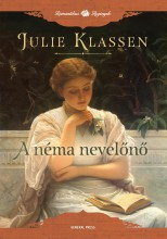 A NÉMA NEVELŐNŐ - Ebook - KLASSEN, JULIE