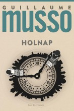 HOLNAP - Ekönyv - MUSSO, GUILLAUME