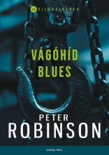 Vágóhíd blues - Ebook - Peter Robinson