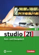 STUDIO (21) B1 KURS- UND ÜBUNGSBUCH + DVD - Ekönyv - MAXIM KÖNYVKIADÓ KFT. 2