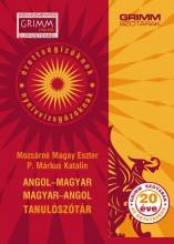 ANGOL-MAGYAR, MAGYAR-ANGOL TANULÓSZÓTÁR (KEDVEZMÉNYES ONLINE ELŐFIZETÉSSEL) - Ekönyv - MOZSÁRNÉ MAGAY ESZTER, P. MÁRKUS KATALIN
