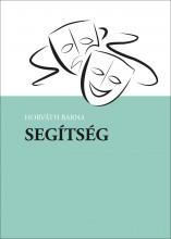 SEGÍTSÉG - Ekönyv - HORVÁTH BARNA