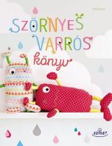 SZÖRNYES VARRÓS KÖNYV - Ekönyv - MAYER, JULIA