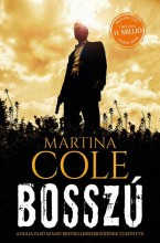 BOSSZÚ - Ebook - COLE, MARTINA