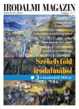 IRODALMI MAGAZIN - V. ÉVF. 2017/1 - SZÉKELYFÖLD IRODALMÁBÓL - Ekönyv - MAGYAR NAPLÓ KIADÓ KFT.