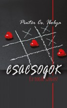 Csacsogok - Ekönyv - Pintér Cs. Ibolya