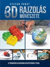 A 3D RAJZOLÁS MŰVÉSZETE - Ekönyv - PABST, STEFAN
