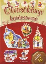 OLVASÓKÖNYV KARÁCSONYRA - Ekönyv - HOLLÓ ÉS TÁRSA KFT.