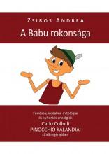 A BÁBU ROKONSÁGA - Ekönyv - ZSIROS ANDREA