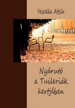 NYÁRUTÓK A TUILERIÁK KERTJÉBEN - Ekönyv - VESZELKA ATTILA