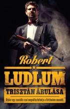 TRISZTÁN ÁRULÁSA - Ekönyv - LUDLUM, ROBERT