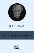 A sivatag haramiája - Ekönyv - Karl May